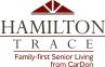 Hamilton Trace Logo_PMS_188-405